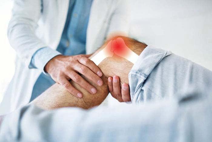 eklem ağrıları