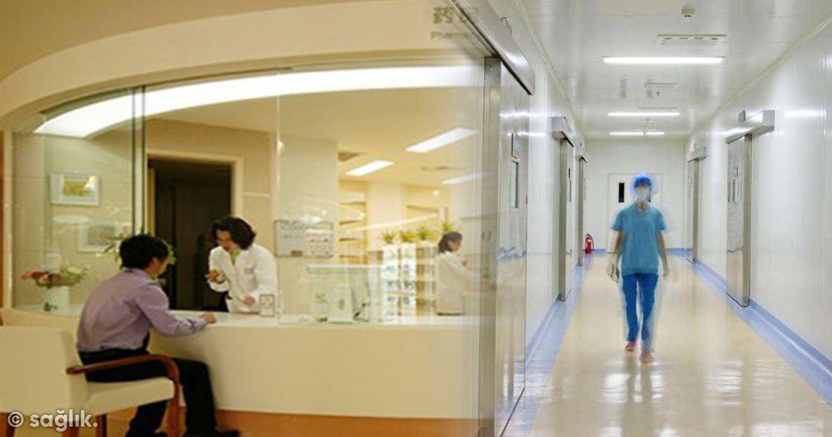 çin hastanelerindeki korkunç sır