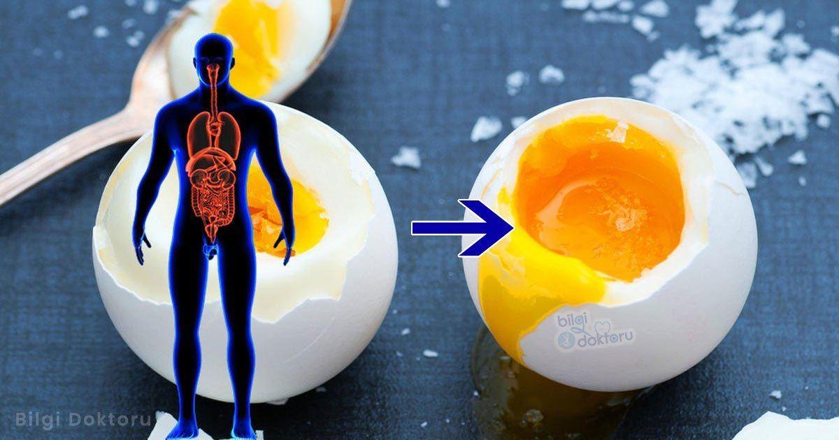 Yumurtanın Sarısı Bazı Kişilere İyi Gelmiyor