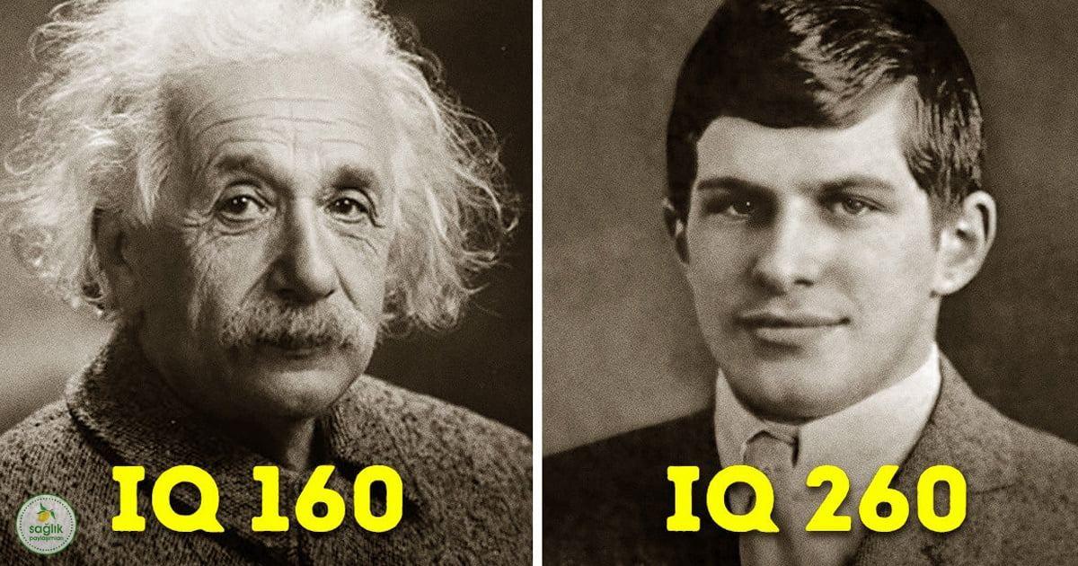 Gelmiş Geçmiş En Zeki Adamın Hikayesi Onun Adı Albert Einstein Değil