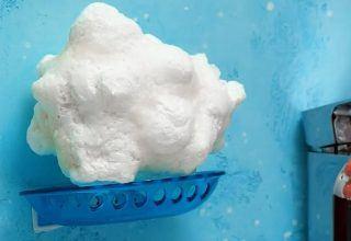 Sabunu Daha Kullanışlı Hale Getirecek Muhteşem Bir Fikir
