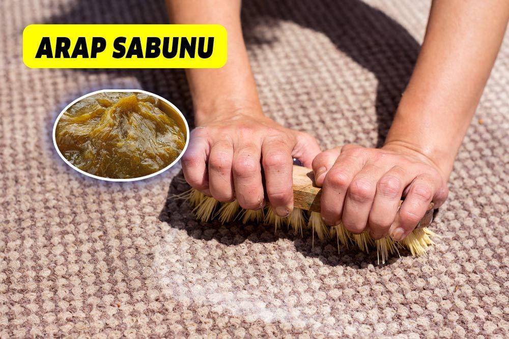arap sabunu