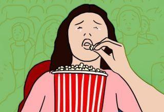 Film İzlerken Ağlayan Kadınlar Bu Yüzden Çok Şanslılar