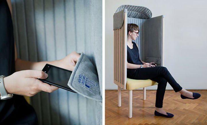 sandalye wifi