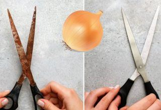 Soğanı Yemek Dışında Kullanabileceğiniz 4 Farklı Alan