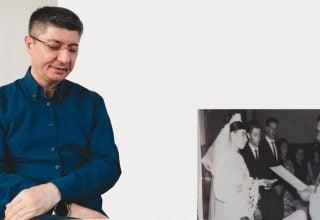 30 Yıl Sonra Aşık Olduğu Kadınla Karşılaştı, Kadına Bakıp Şunları Söyledi