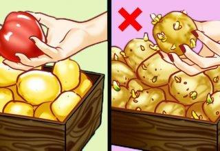 Mutfak İşlerimi Kolaylaştıran 10 Pratik Yöntem