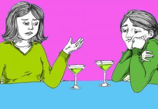 Etrafınızda Sizi Olumsuz Etkileyen Arkadaşınızın 7 Davranışı
