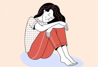 Psikolojinin Bozuk Olduğunu Gösteren 11 İşaret