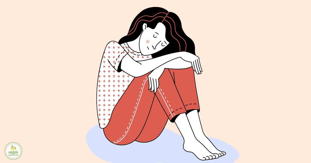 psikolojinin bozuk olduğunu gösteren 11 işaret
