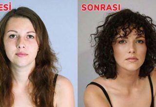 Saç Kesiminin Kadınları Tamamen Değiştirebileceğini Kanıtlayan 10 Fotoğraf