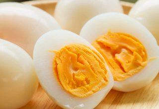 Yumurtalarınızı Kaynattığınız Suya Limon Eklerseniz