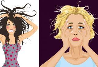 Sürekli Yorgun Hissetmenin Sebepleri