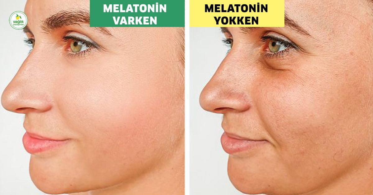 melatonin hormonunun insan sağlığına 5 inanılmaz faydası